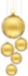 christmas_golden_balls_ornaments_png_pic