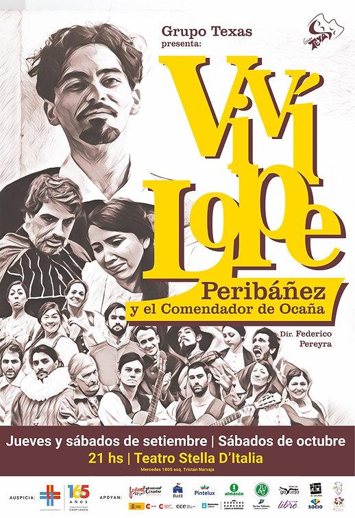 Afiche_Peribáñez_y_el_Comendador_de_Ocañ