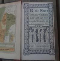 Biblia Sacra 'Classic' 1894