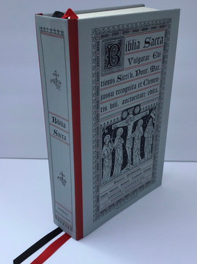 Front Cover and Spine
