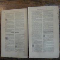 Biblia Sacra 'Classic' 1881