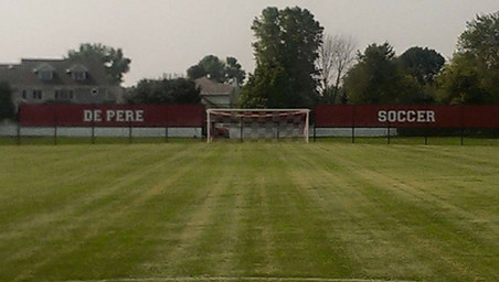 About the DePere Redbird Soccer Booster Club