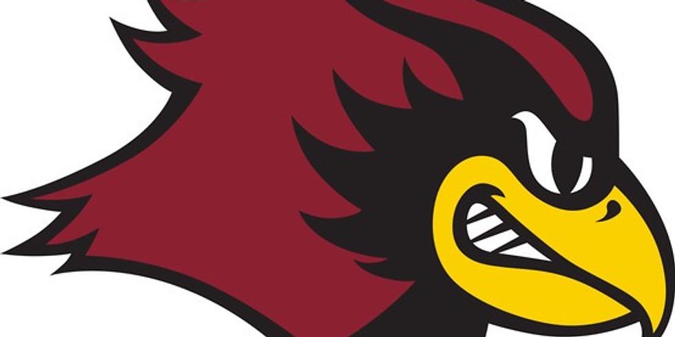 Redbird Soccer Alumni/Varsity Scrimmage