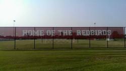 Cloud Field - home of the Redbirds