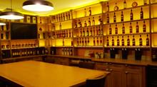 """Pourquoi organiser une """"dégustation de vins""""  dans notre cave authentique ?"""