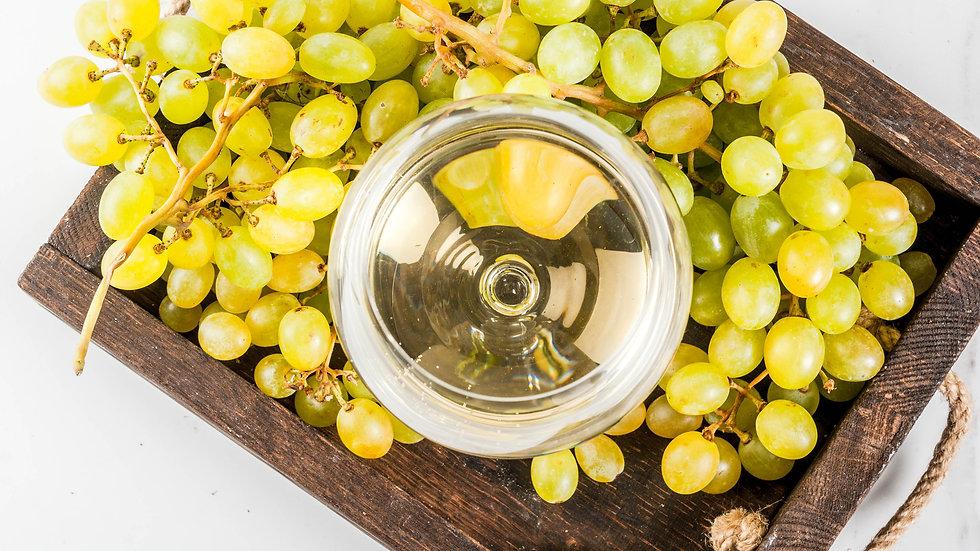 """Soirée """"Les grands vins blancs de France"""" 03/03 - Cave"""