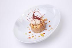 Chef à domicile Dessert: