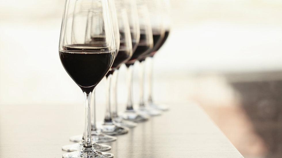 """Soirée """"Les vins puissants Vs Les vins légers"""" 28/01"""