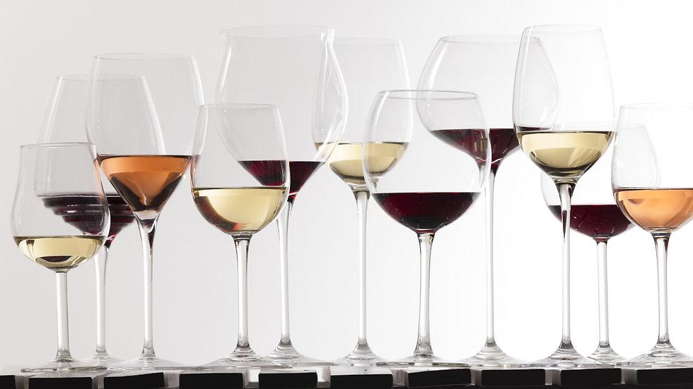 """Soirée """"L'effet millésime dans le vin"""" 18/02 - Cave JGO -"""