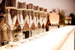 """Soirée """"Bulles et Champagnes"""" *Filmée 26/11 - Cave JGO -"""