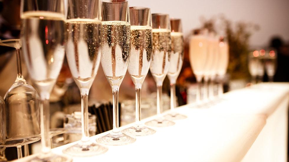 """Soirée """"Bulles et Champagnes"""" 17/12 - Cave JGO -"""