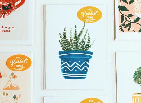 art prints: how & where to print