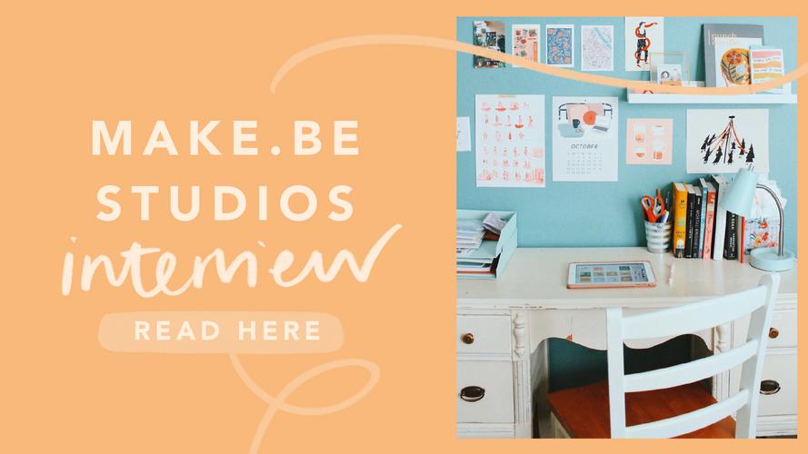 Make.Be Studios Interview
