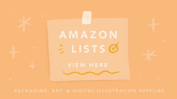 Amazon Lists