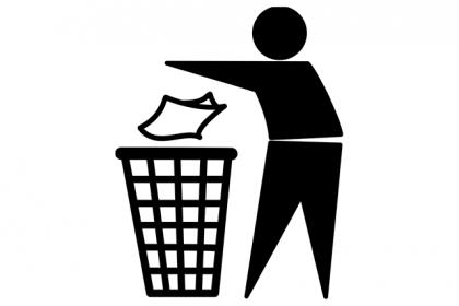 Enstsorgung, Müll