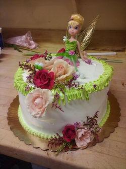 Tinker bell cake.JPG