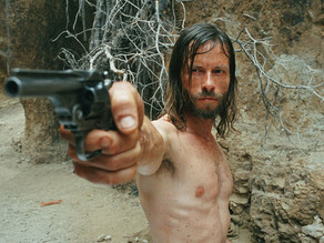 """The Proposition:""""Sweat, brutality & death"""""""