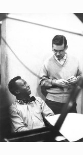 Kind of Blue recording sessions: Miles Davis discussing music