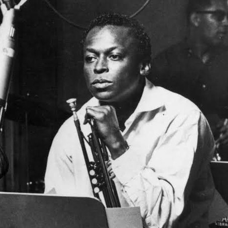 Miles Davis' Kind of Blue: A Journey into the Sublime