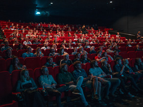 "The Magic of Cinema: ""France awaits you"""