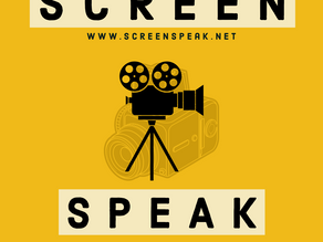 Welcome to Screen Speak