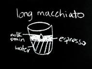 Long Macchiato