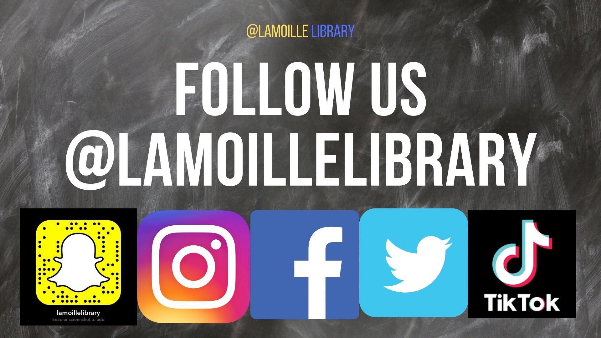 Library Socials