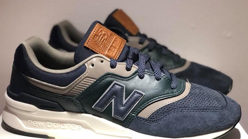 New Balance 997HXB