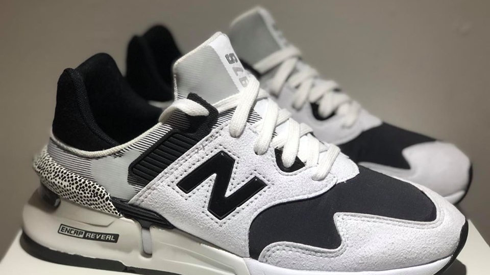 New Balance 997 S