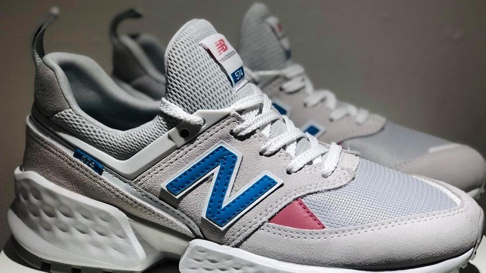 New Balance 574 PRA