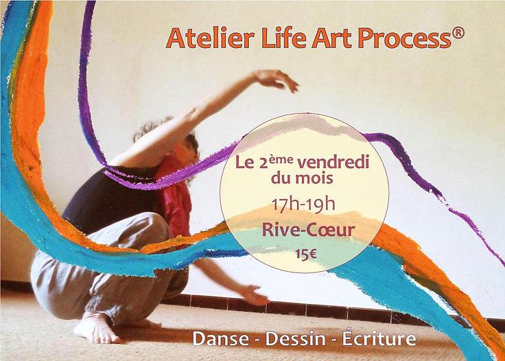 Atelier Life Art Process Rive-Coeur-page