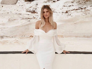 Top 7 Wedding Dress Ideas for Brides in 2021