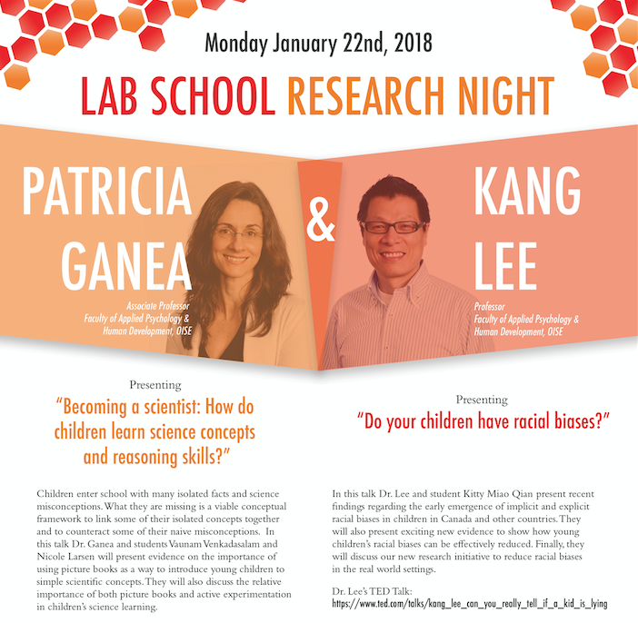 JICS Research Night 2018
