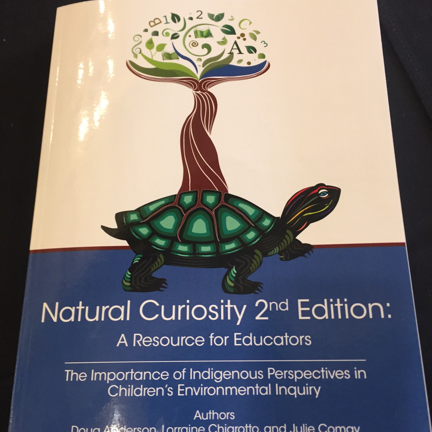Natural Curiosity Second Edition