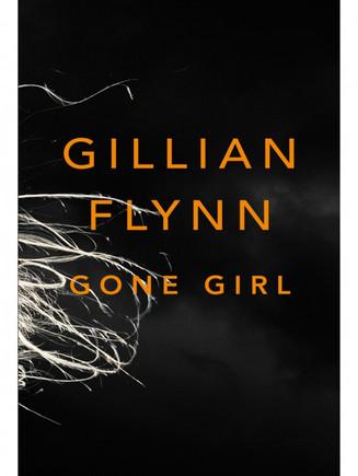 Gone Girl - Gillian Flynn