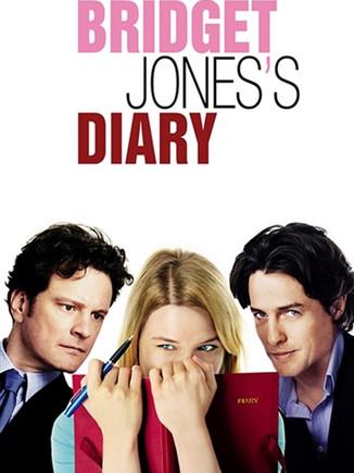 Bridget Jones Film Series