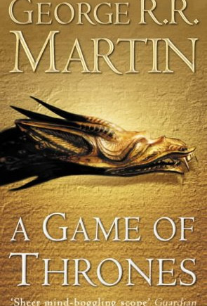 A Game of Thrones Series - George R.R. Martin