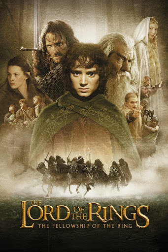 The Lord of the Rings Film Series