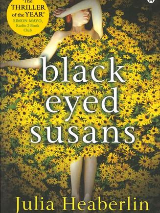Black Eyed Susans - Julia Heaberlin
