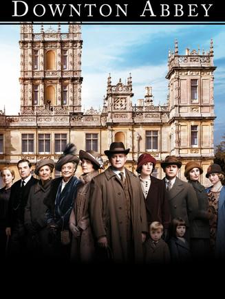 Downton Abbey (Series 1-6)