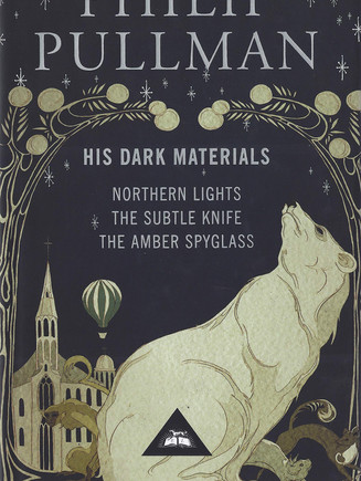 His Dark Materials Series - Philip Pullman