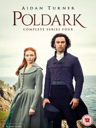 Poldark (Series 1-5)