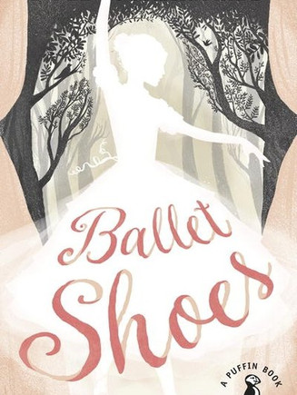 Ballet Shoes - Noel Streatfield