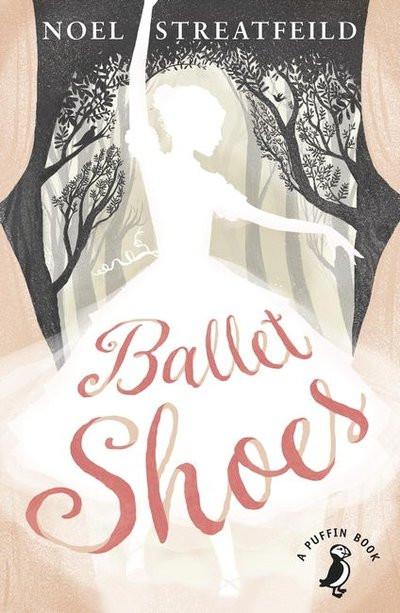 Ballet Shoes - Noel Streatfield