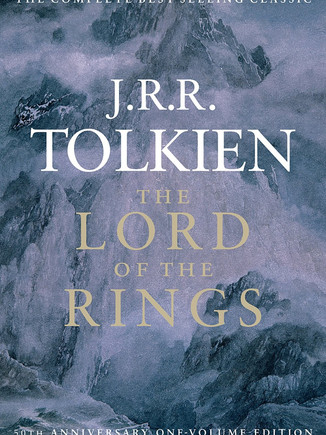 The Lord of the Rings Series - J.R.R. Tolkien
