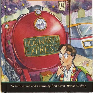The Harry Potter Series - J.K. Rowling