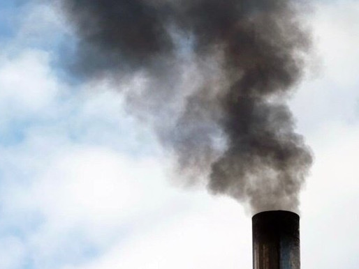 Crematoriums and their 12 hidden and dangerous pollutants