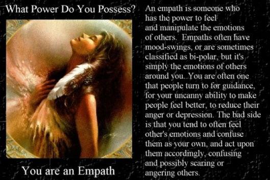 Ayahuasca and Empaths