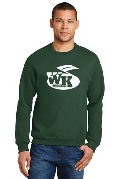 Crewneck Sweatshirt Version 2