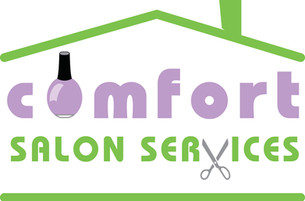 Comfort Salon Services Logo